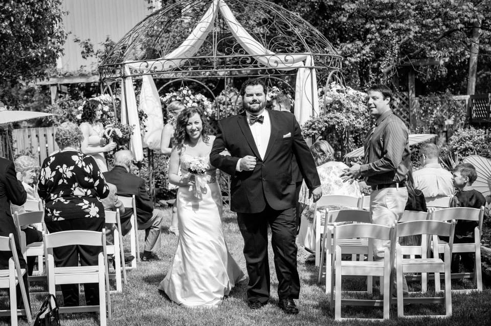 Angela & Kenny | Bendora Wedding Gallery